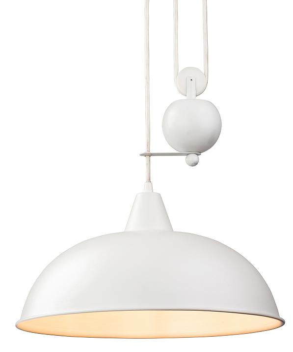 Firstlight century white rise fall pendant 2309wh luxury lighting century white rise fall ceiling light firstlight lighting aloadofball Image collections